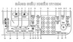 Tìm hiểu thao tác sử dụng và các phím cơ bản trên máy photocopy