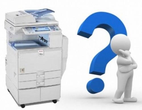 Lợi ích của việc sử dụng máy photocopy màu