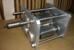 Sản phẩm máy ép nước mía 3 lô