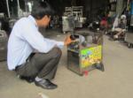 Dịch vụ sửa chữa máy ép nước mía chất lượng