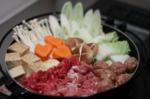 Những món ngon không nên bỏ qua khi du hí Nhật Bản