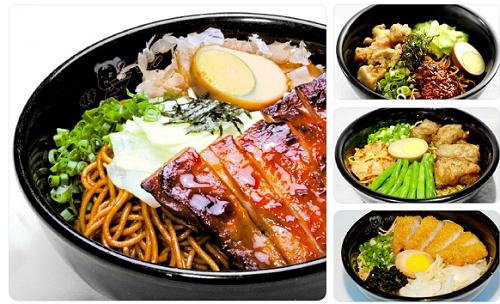 Mỳ Ramen- mù truyền thống đất nước Nhật Bản