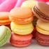 Macaron- sự kết hợp khéo léo của người dân Pháp
