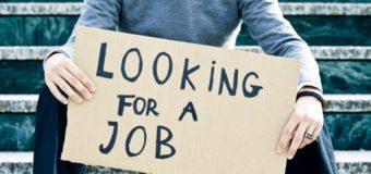 Sinh viên thất nghiệp khi ra trường và 4 lí do không thể phủ nhận
