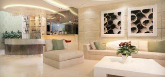 Cách chọn gạch ốp tường phù hợp với ngôi nhà bạn