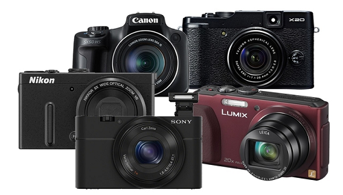 Lựa chọn thẻ nhớ phù hợp với từng máy ảnh