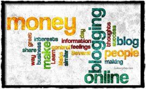 Kiếm tiền online thật dễ dàng