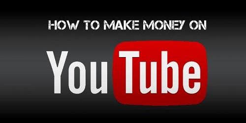 Làm thế nào để kiếm tiền trên Youtube