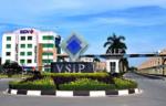 Nhà máy lọc hóa dầu Bình Sơn – KCN VSIP Dung Quất