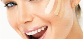 Mẹo chọn kem nền phù hợp với màu da giúp make-up tự nhiên