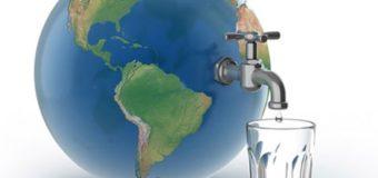 Khủng hoảng nước sạch trên thế giới và cách tiết kiệm nước độc đáo của người Hồng Kông