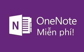 OneNote được miễn phí sử dụng