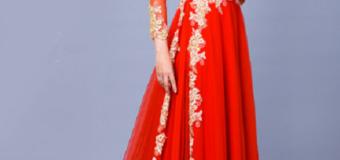 Có nên may áo dài cưới hay không?