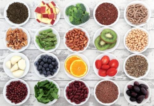 Dinh dưỡng cực kì quan trọng trong điều trị nám