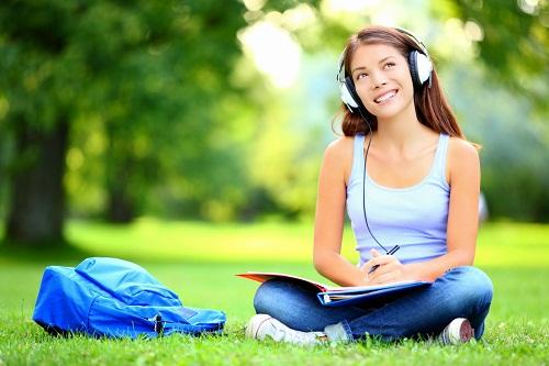 Tạo hứng thú với ngôn ngữ trước khi muốn học nó