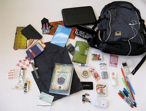 Hành trang chuẩn bị trước khi đi du học