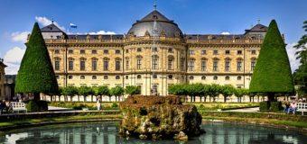 4 địa danh nổi tiếng bạn cần tới nếu có cơ hội đặt chân lên nước Đức