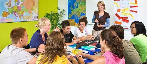 Hướng dẫn học tiếng ĐỨc khi đi du học