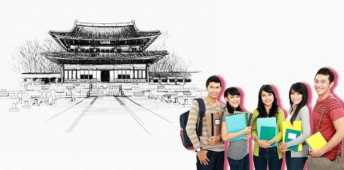 Du học Hàn Quốc đượcnhiều bạn trẻ lựa chọn