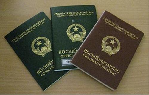 Thủ tục xin gia hạn thêm visa