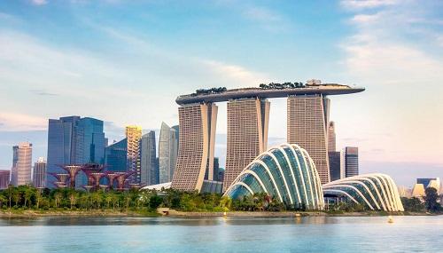 5 Lý do bạn nên chon du học tại Singapore