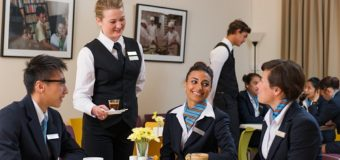 Quy định việc làm thêm cho du học sinh nước ngoài tại Úc
