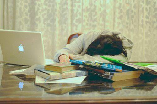 Những khó khăn trong học tâp mà du học sinh gặp phải