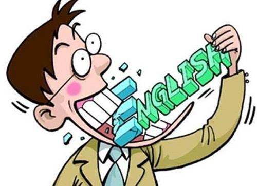 Rất nhiều bạn gặp phải trở ngại lớn khi học tiếng Anh
