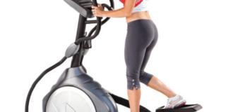 Xe đạp thể dục và những bài tập hiệu quả cho bạn