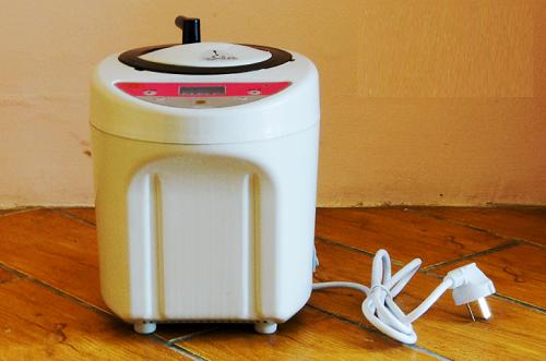 Tác dụng của máy xông hơi đối vơi sức khỏe