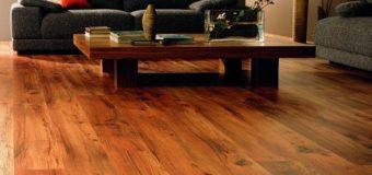 Bạn đã biết được cách người ta tạo ra sàn gỗ công nghiệp?