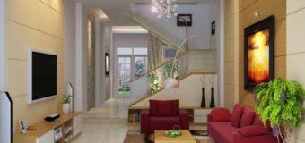 4 mẫu cầu thang được ưa chuộng cho ngôi nhà nhỏ xinh