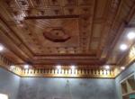 Sử dụng sàn gỗ, trần gỗ tự nhiên và lợi ích đối với sức khỏe