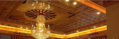 Kinh nghiệm chọn trần gỗ cho không gian đẹp sang trọng