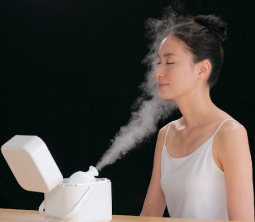 Tìm hiểu về cấu tạo của máy xông hơi ướt