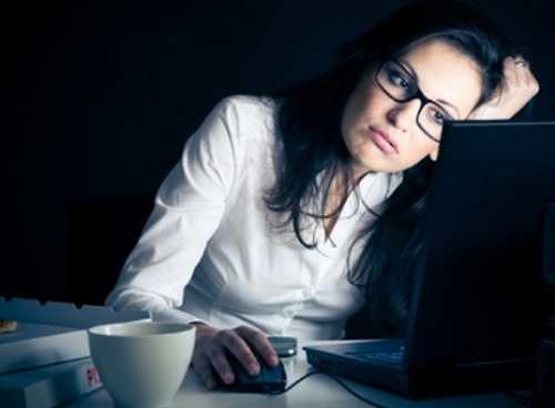 Rối loạn nội tiết tố- nguyên nhân gây ra mụn