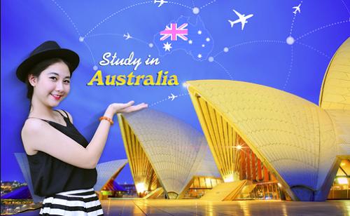 Tham khảo các cấp độ xét Visa du học Úc