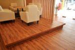 Cách chọn ván sàn gỗ tự nhiên phù hợp với thiết kế nhà