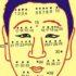 Ý nghĩa vị trí nốt ruồi trên mặt