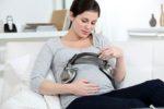 Tại sao nên cho trẻ nghe nhạc ngay từ trong bụng mẹ?