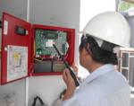 Hướng dẫn thi công hệ thống báo cháy tự động