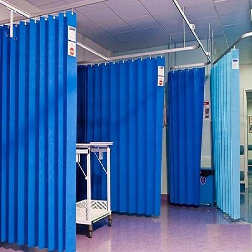 Rèm bệnh viện đẹp 1