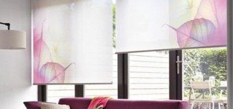 Lựa chọn rèm cửa đẹp cho gian phòng khách nhà bạn