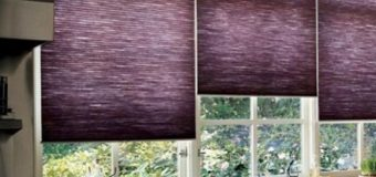 Các loại rèm cuốn đẹp cho ngôi nhà của bạn