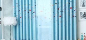 Nhiều điều cần biết về lựa chọn rèm cửa