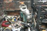 Những biện pháp phòng chống cháy nổ do sử dụng khí gas bạn nên lưu ý