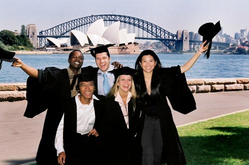 Du học Úc và hàng trang bạn cần chuẩn bị