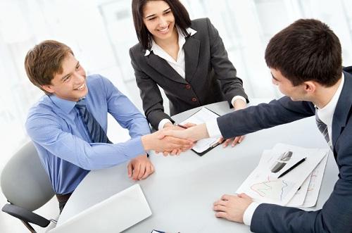 Chương trình đầu tư định cư Mỹ diện doanh nhân