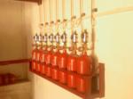 Báo cháy – Phân loại hệ thống báo cháy tự động