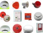 Tìm hiểu về thiết bị báo cháy